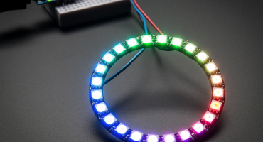 Arduino: come usare led RGB NeoPixel