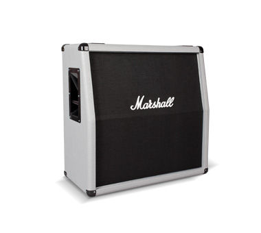 Cabinet amplificatore audio - MarshallAmps