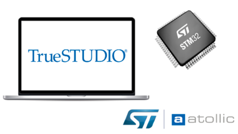 Software IDE per microcontrollori STM32 ARM - TrueSTUDIO Atollic