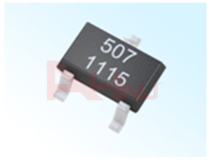 ahest AH3507 - linear hall sensor