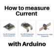 How to measure Current with Arduino